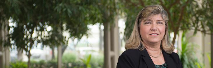 Mary Garcia, CPA