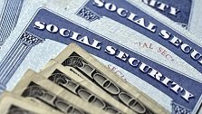 You may have to pay tax on Social Security benefits - Sol